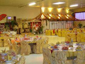 Mariage Marocain dans l'Yonne